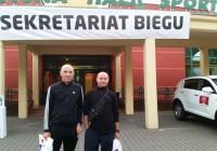 Zawodnicy Klubu Sportowego Feniks na 33. PKO Maratonie Wrocławskim