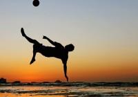 Krótka historia Beach Soccera w Opocznie