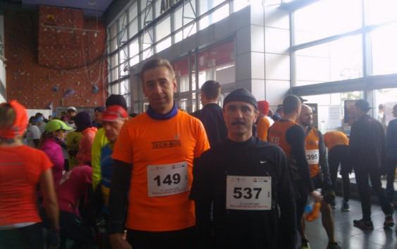Bełchatowska piętnastka i sukces biegaczy Feniksa