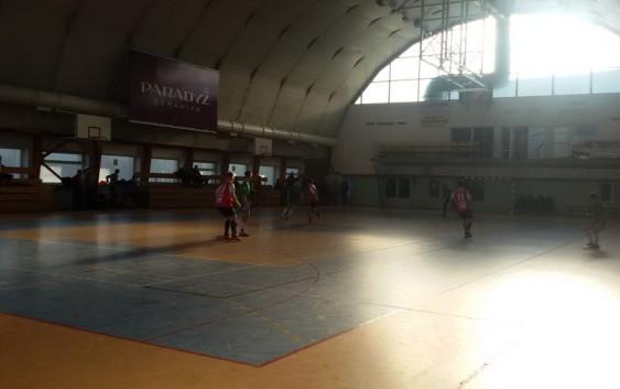 OLHPN: Udany start drużyny Feniks Opoczno
