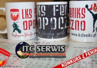 Weź udział w konkursie klubu Feniks i wygraj nagrody!