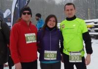 Czwarty bieg City Trail w Łodzi z Feniksem