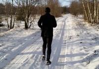 🏃 2016.01.06 – Feniks zaprasza na pierwsze bieganie po śniegu!