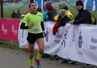13. Półmaraton Marzanny i udany debiut biegacza z Klubu Feniks