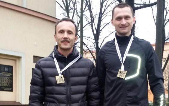 Sukcesy zawodników Feniksa w 8 Biegu Częstochowskim