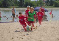 Znamy zwycięzców turnieju Beach Soccer Cup Opoczno dla najmłodszych