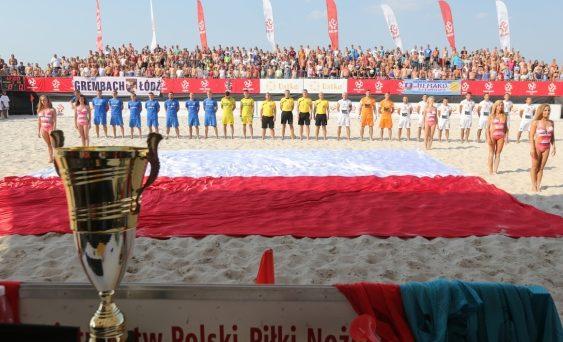Feniks Opoczno zadebiutuje w I lidze Beach Soccera