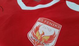 Zostań sponsorem LKS Feniks Opoczno!!