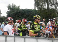Kross Road Tour w Tuszynie z kolarzami Feniksa