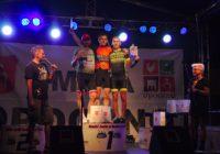 MTB Opoczno – Eliminator i podium kolarza LKS Feniks