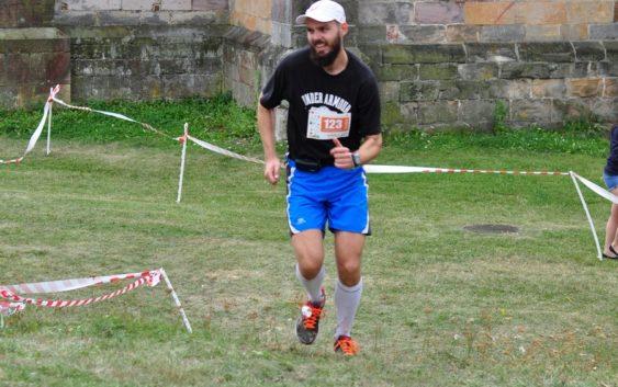 Ultramaraton Biegowy wokół Zalewu Sulejowskiego z Feniksem