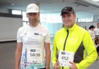 17. PKO Poznań Maraton z biegaczami Feniksa