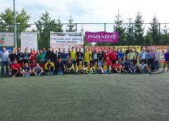 VII Turniej Piłki Nożnej OPOKA OPOCZNO CUP 2016