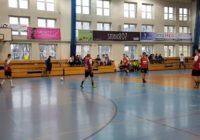 2 kolejka Opoczyńskiej Ligi w Halową Piłkę Nożną z Feniksem