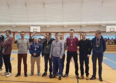 Zakończenie Opoczyńskich Lig w Halową Piłkę Nożną