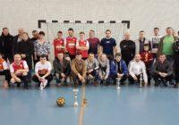 XI Abstynencki Turniej Piłki Nożnej o Puchar Starosty Opoczyńskiego dla Opoki II/Feniks