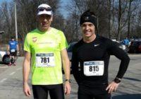 37. Półmaraton Wiązowski z Biegaczami Feniksa