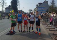 44. Maraton w Dębnie z życiówkami biegaczy Feniksa