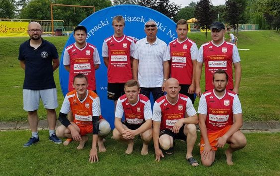 Feniks w półfinale Mistrzostw Podkarpacia