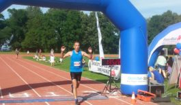Weekendowe starty biegaczy LKS Feniks Opoczno
