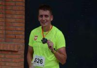 Aktywny biegowy weekend Jacka Janiszewskiego z LKS Feniks