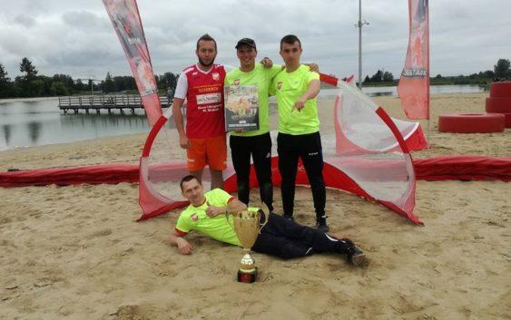 Zmagania Wymiataczy z udziałem LKS Feniks